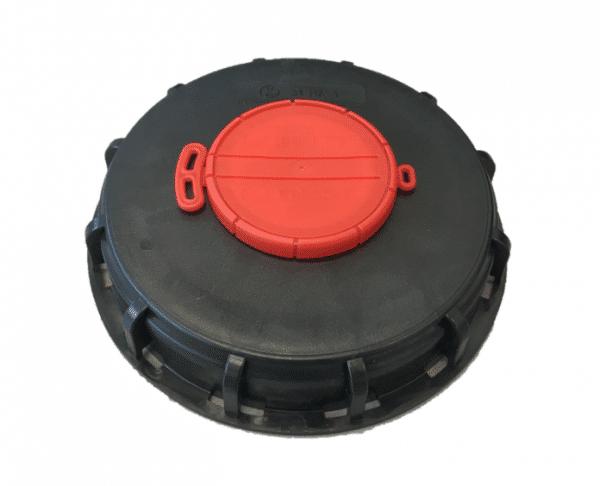 IBC Deckel für NW 150 zur Verwendung mit Universal Pumpen