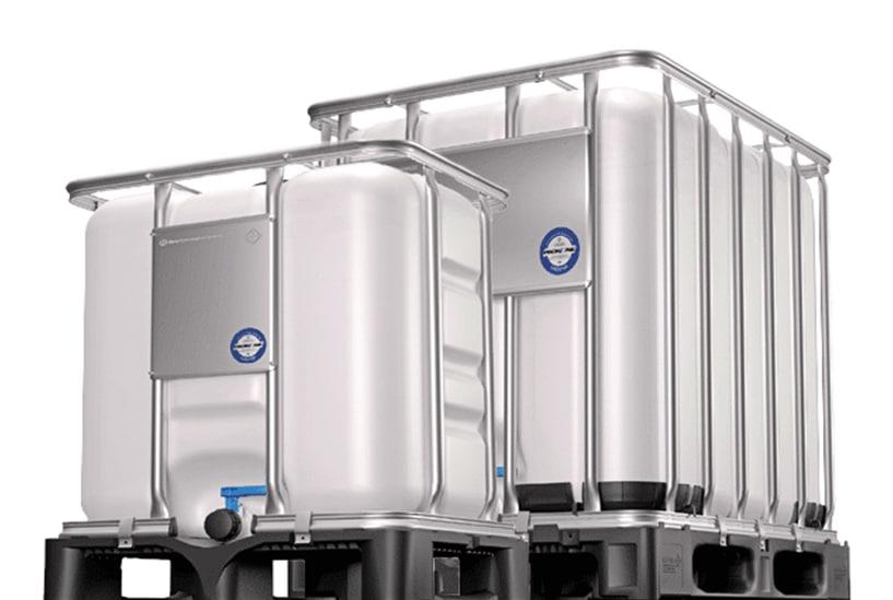 IBC Container – Ideal für Heim und Garten