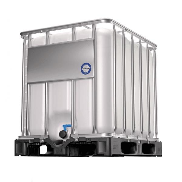 Der 1000 Liter IBC Container Standard dient kann für Allergie Flüssigkeiten verwendet werden