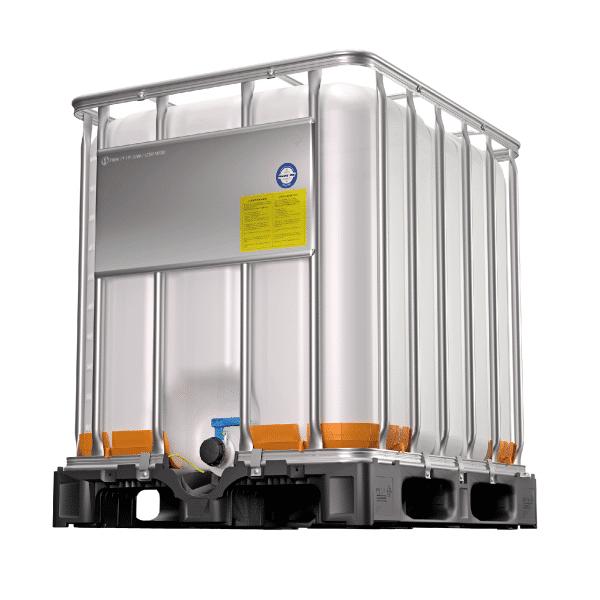Der IBC Container Polyex ist UN geprüft und findet Anwendung in den EX Zonen